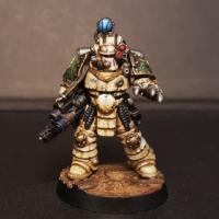 Legion Praevian