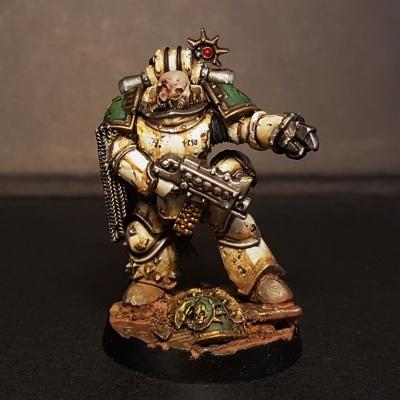 Legion Consul