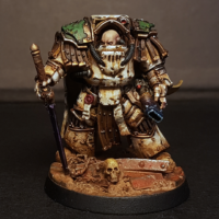 Legion Praetor