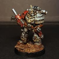 Dusk Raider Legionnaire